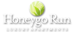 Honeygo Run Apartments Logo